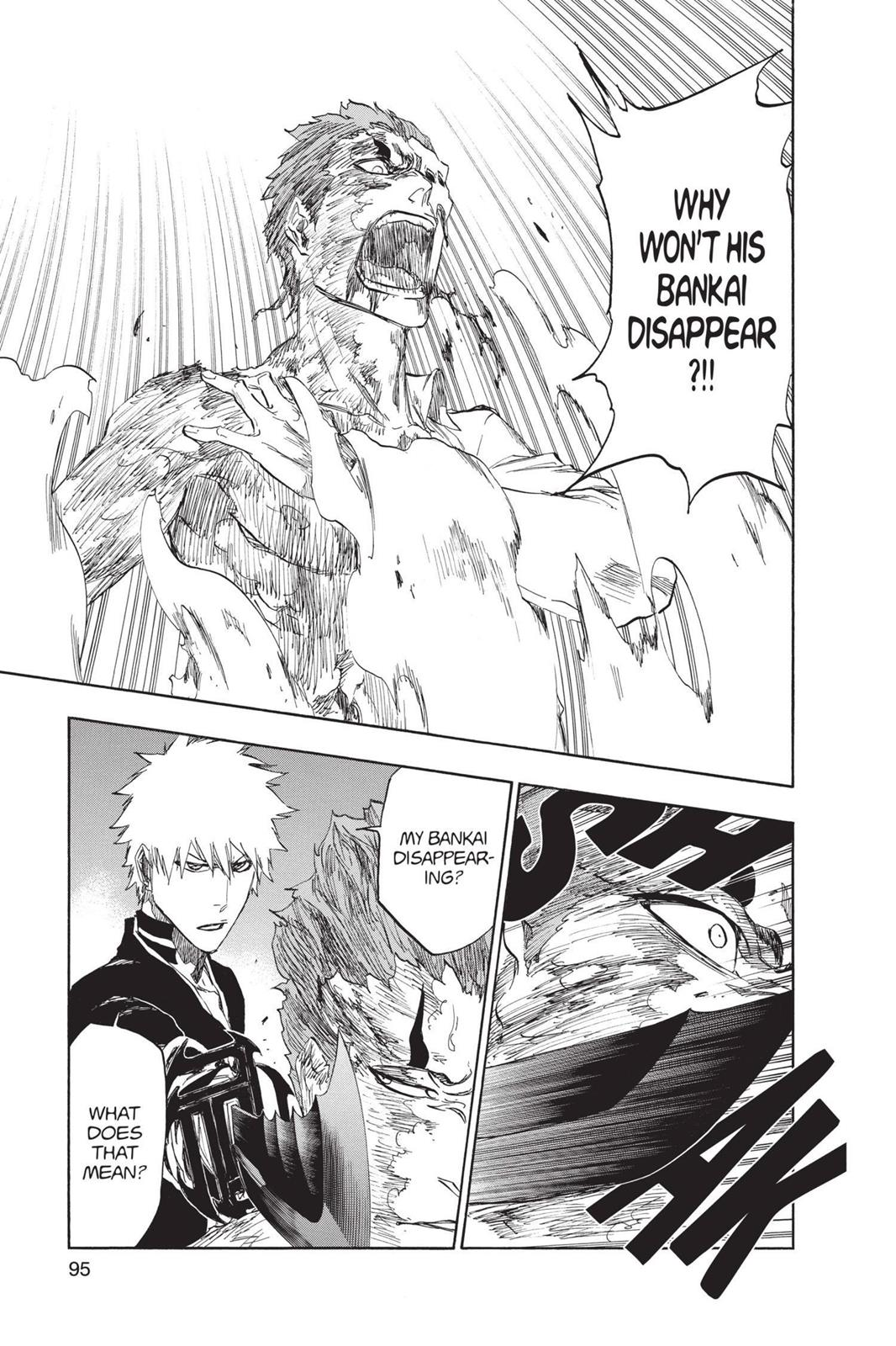 Bleach, Chapter 484 image 009