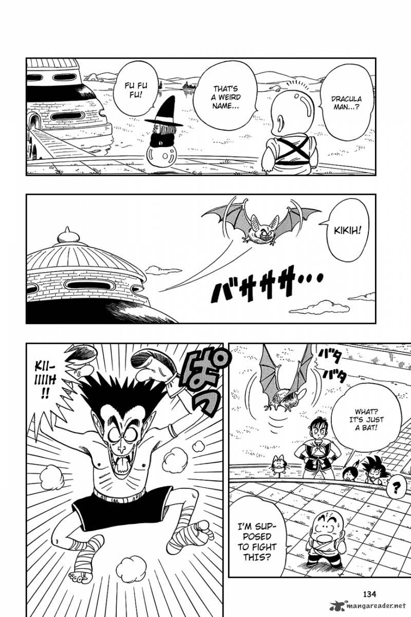 Dragon Ball, Chapter 99 image 004