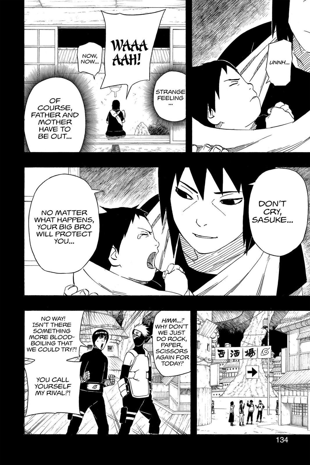 Naruto, Chapter 502 image 002