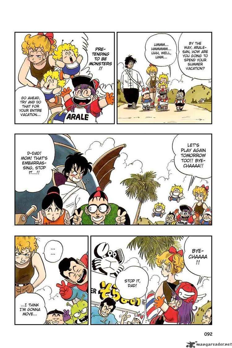 Dragon Ball, Chapter 81 image 004