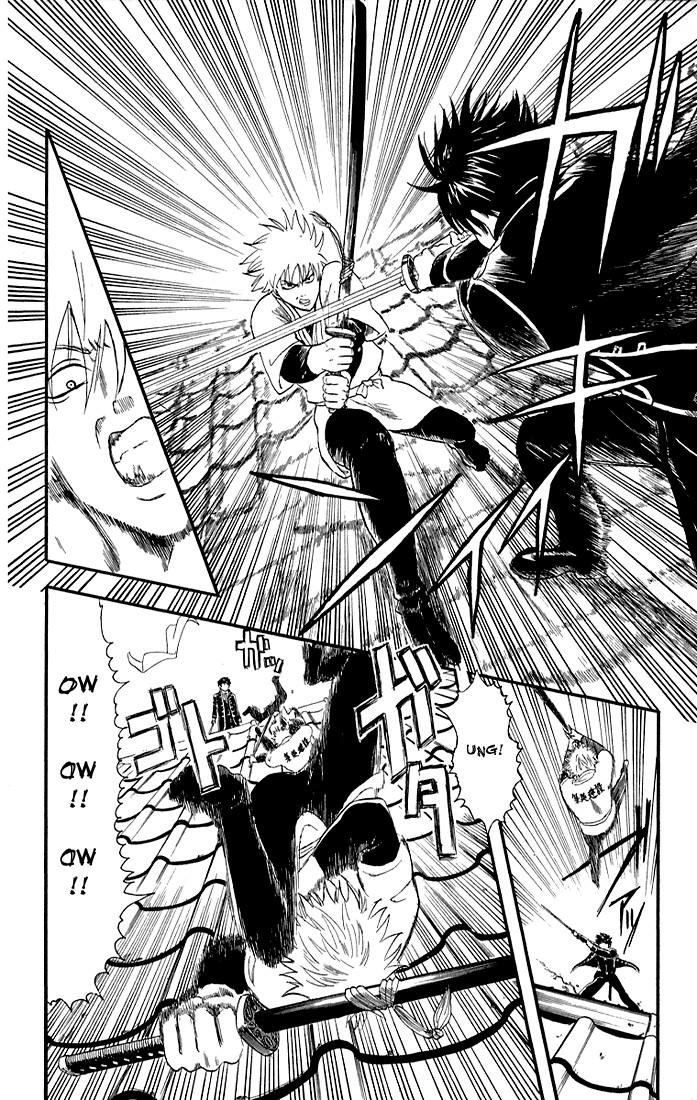 Gintama Chapter, 9 image 012