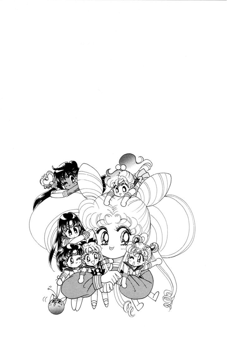 Sailor Moon, Cahpter 24 image 045