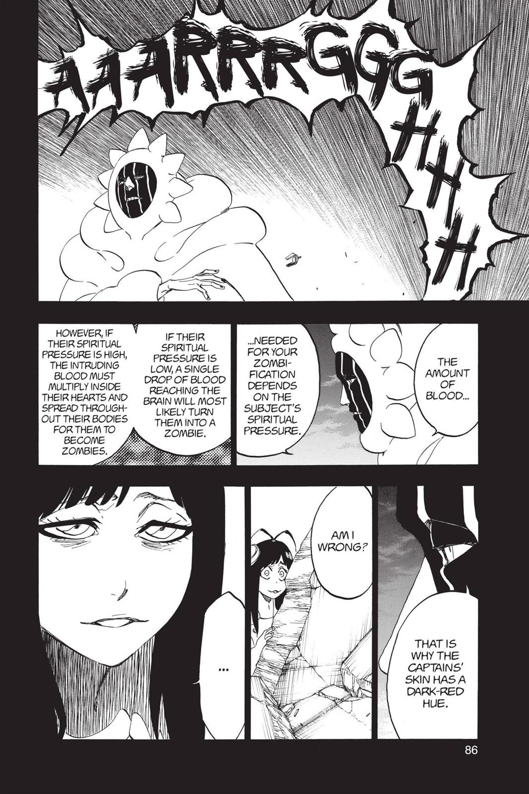Bleach, Chapter 596 image 008