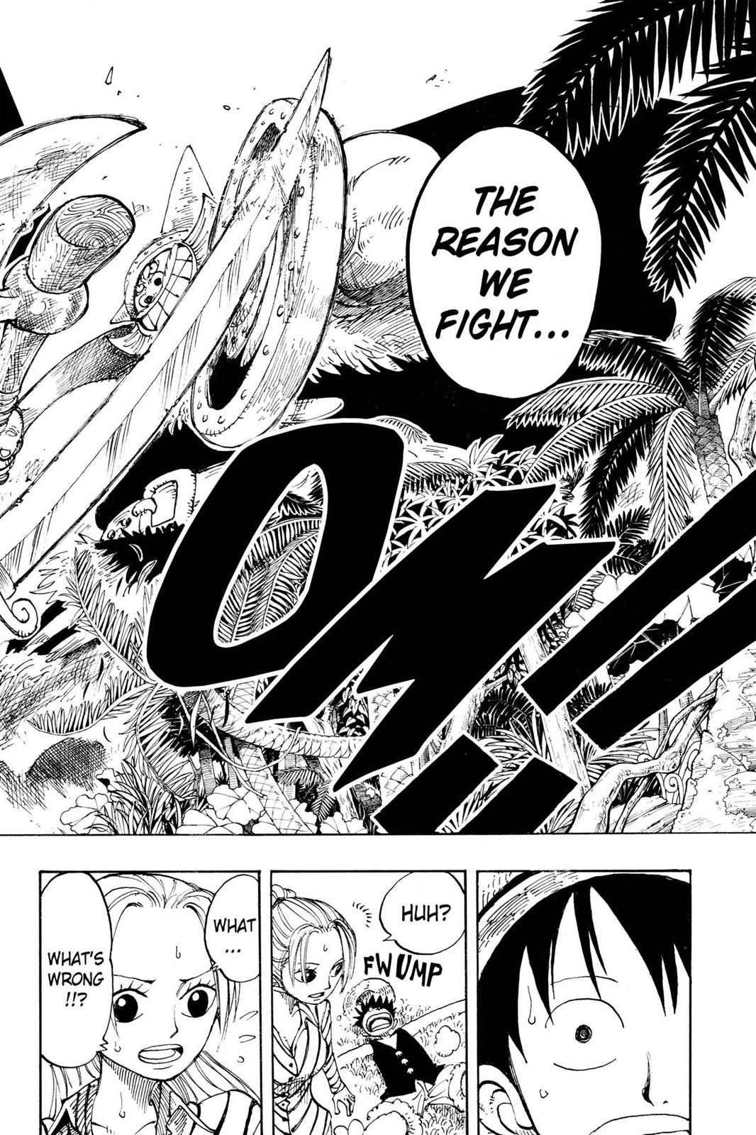 One Piece, Chapter 116 image 018
