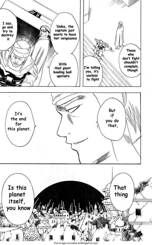 Gintama Chapter, 170 image 019