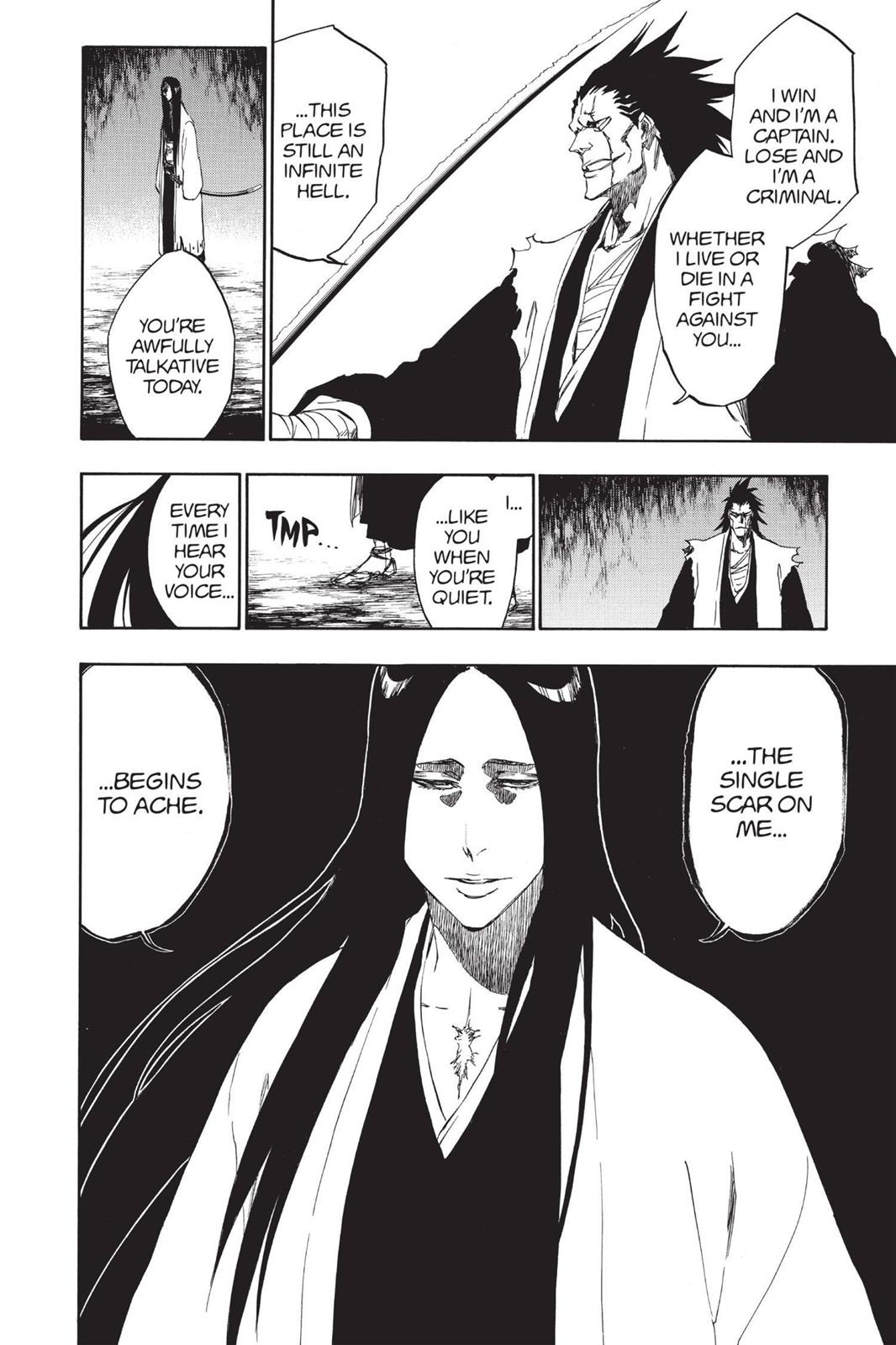 Bleach, Chapter 523 image 015