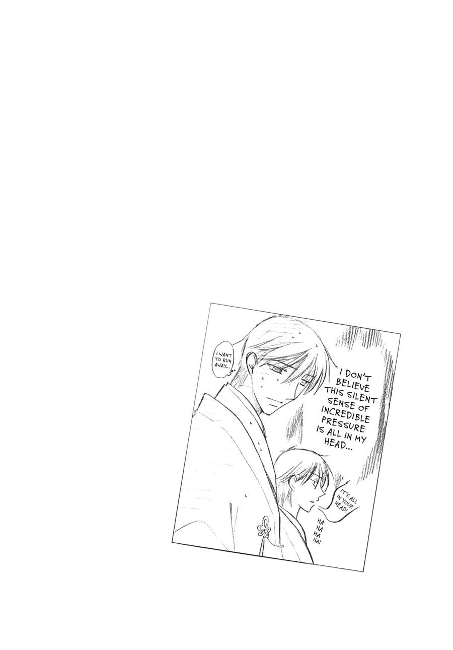 Fruits Basket, Chapter 121 image 002