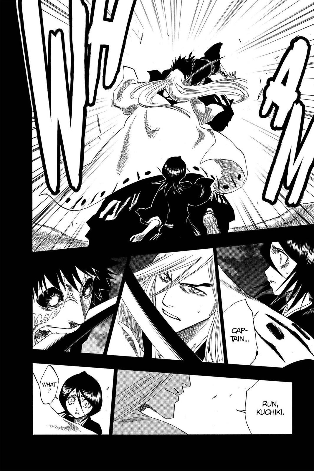 Bleach, Chapter 136 image 004