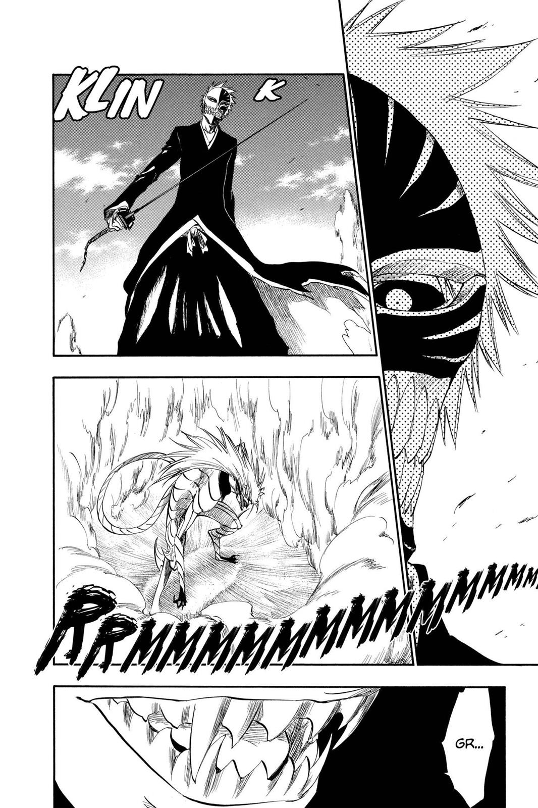 Bleach, Chapter 281 image 009