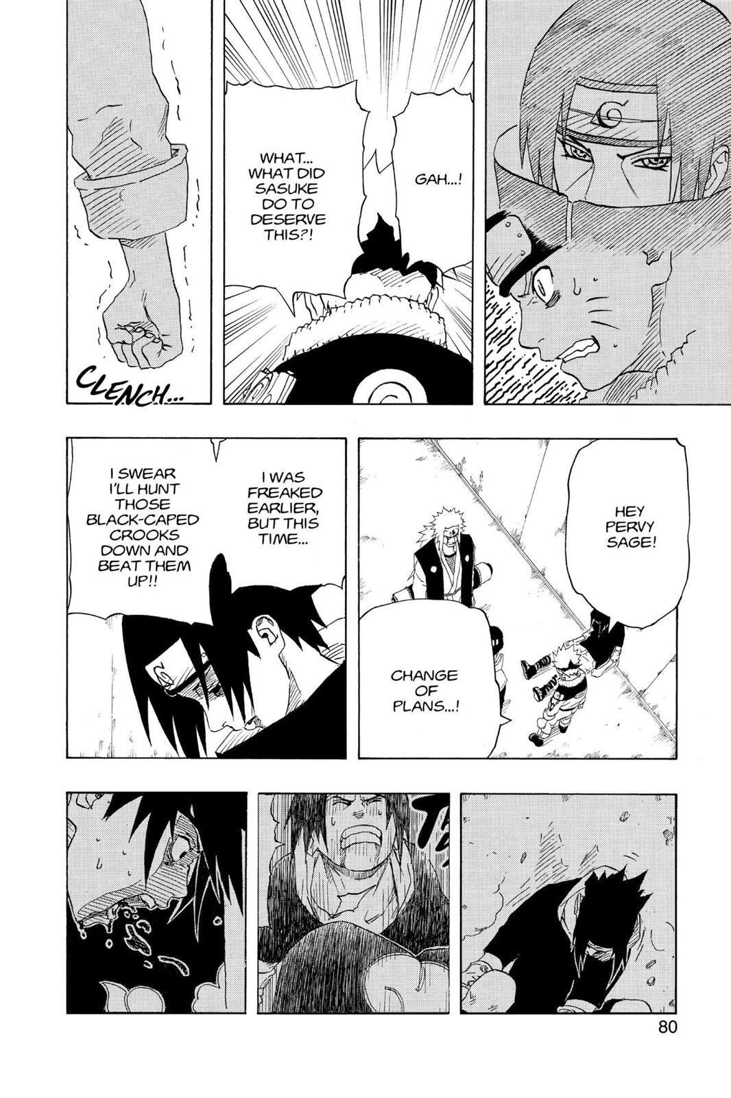 Naruto, Chapter 148 image 014