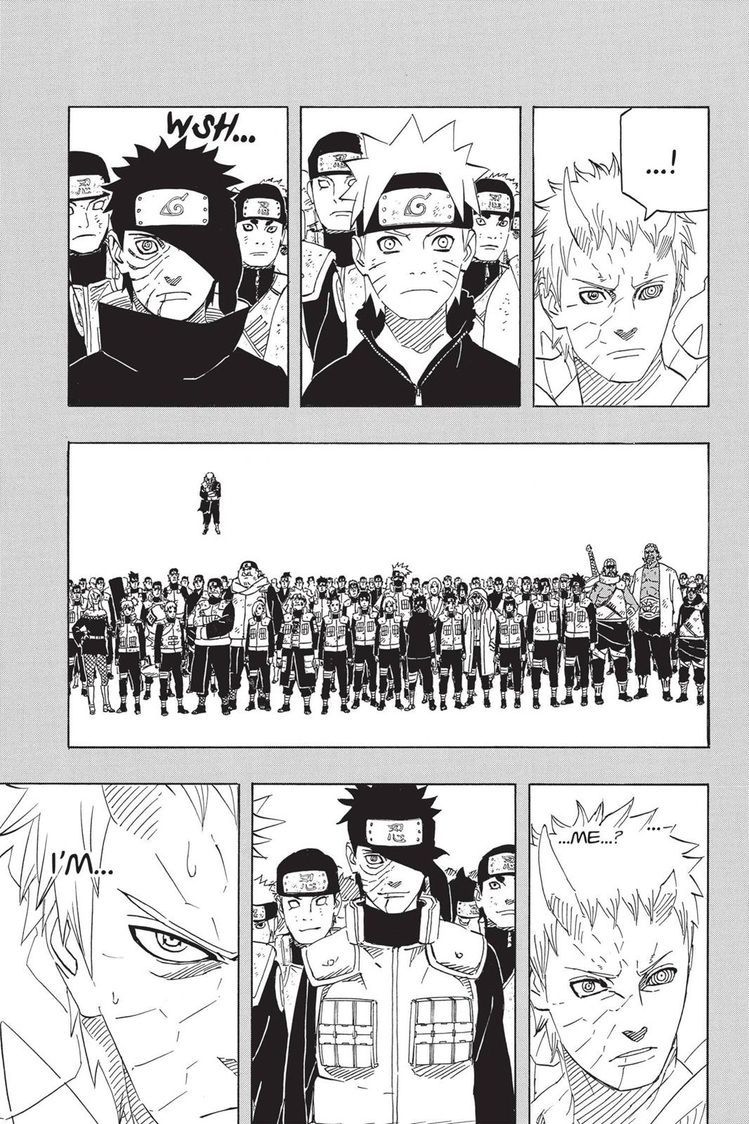 Naruto, Chapter 652 image 015
