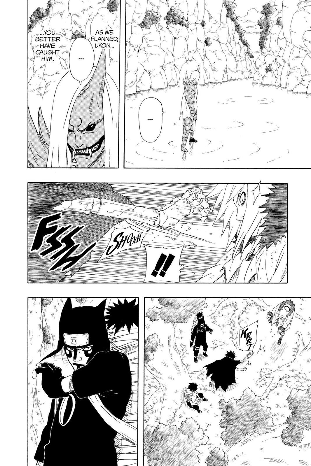 Naruto, Chapter 213 image 013