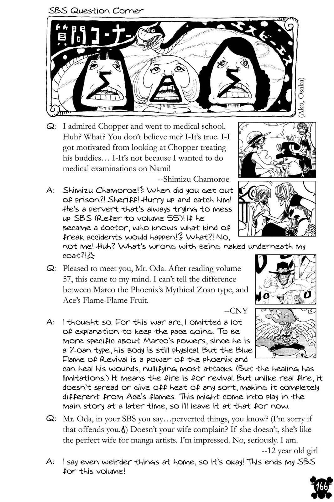 One Piece, Chapter 571 image 018