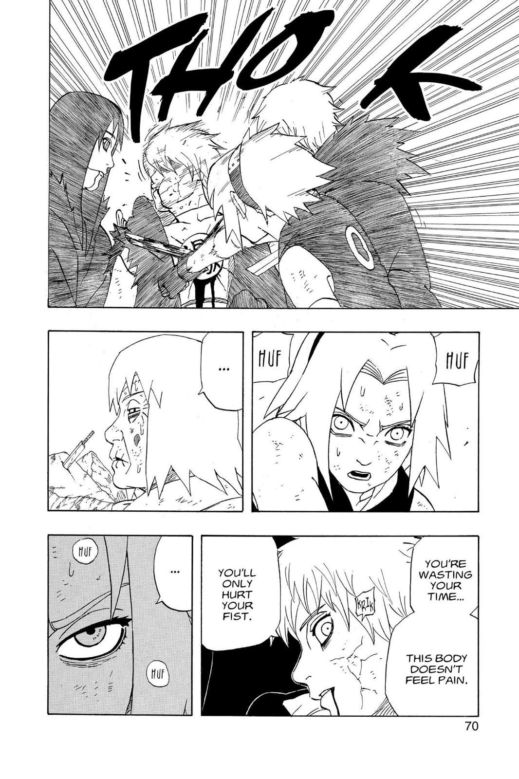 Naruto, Chapter 275 image 004