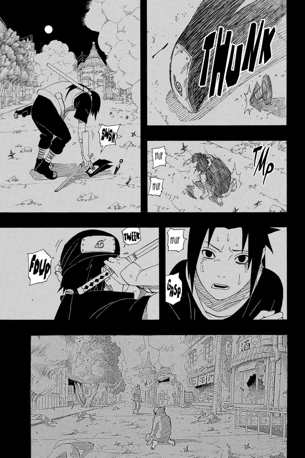 Naruto, Chapter 403 image 020