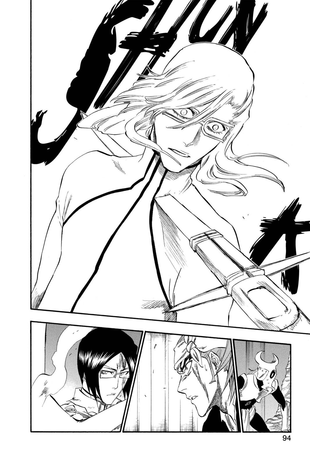 Bleach, Chapter 274 image 002