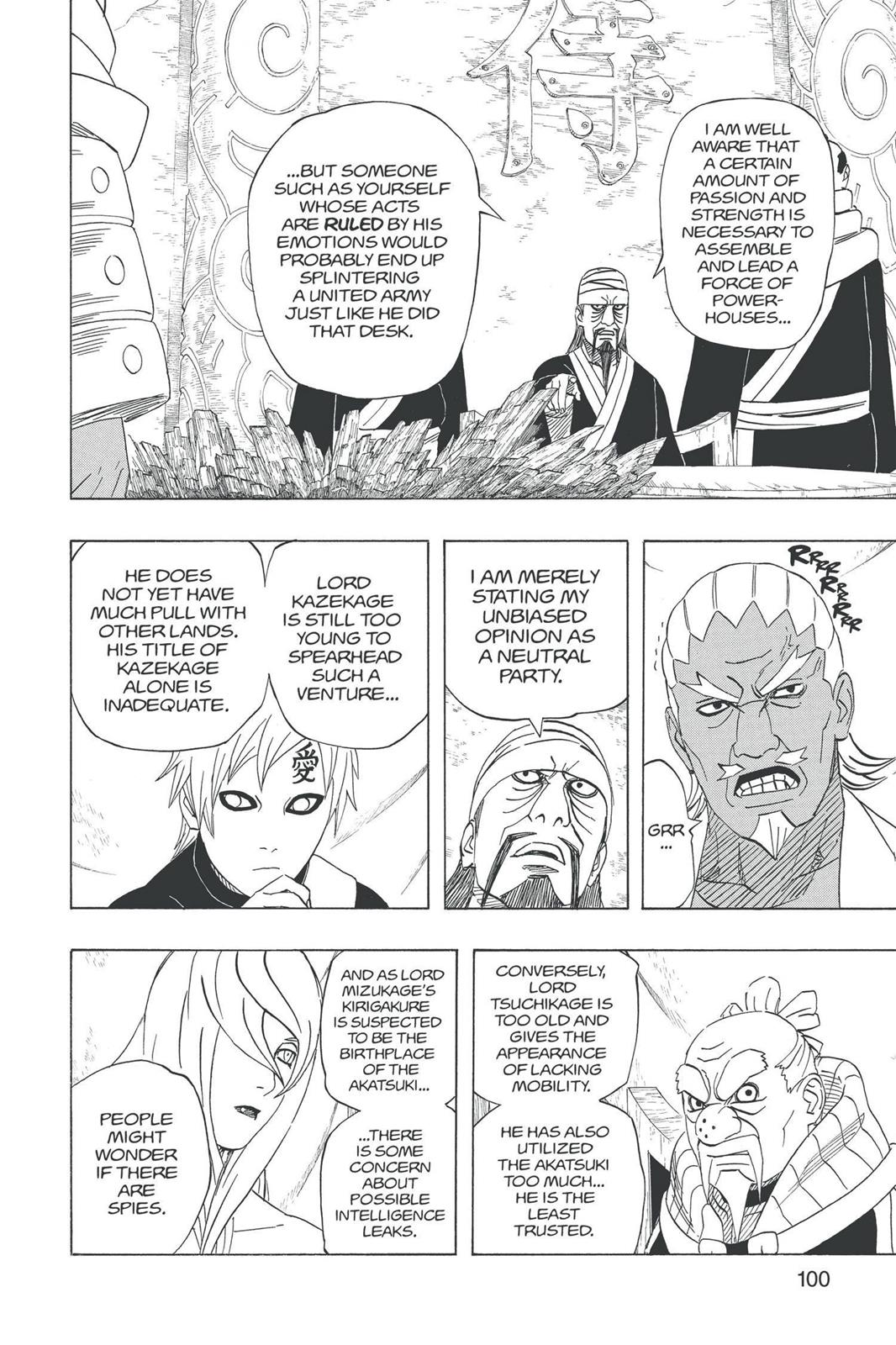 Naruto, Chapter 459 image 002