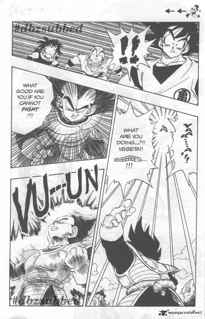 Dragon Ball, Chapter 227 image 006