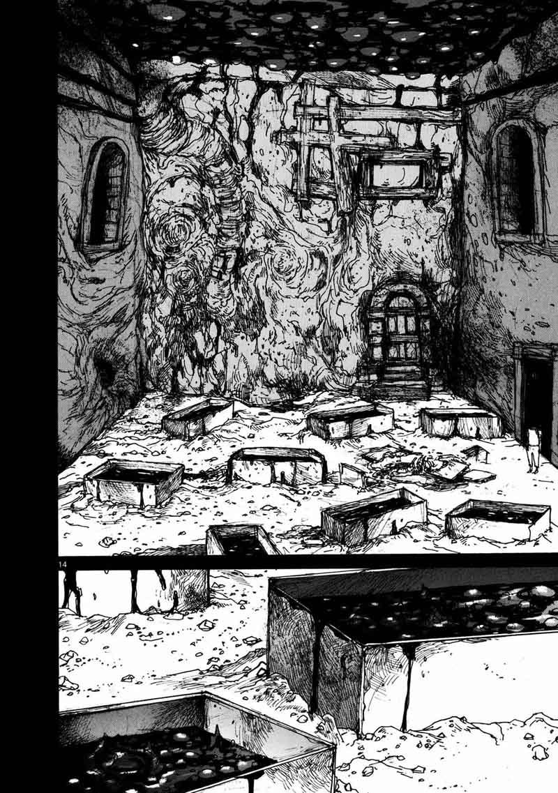 Dorohedoro, Chapter 63 image 014