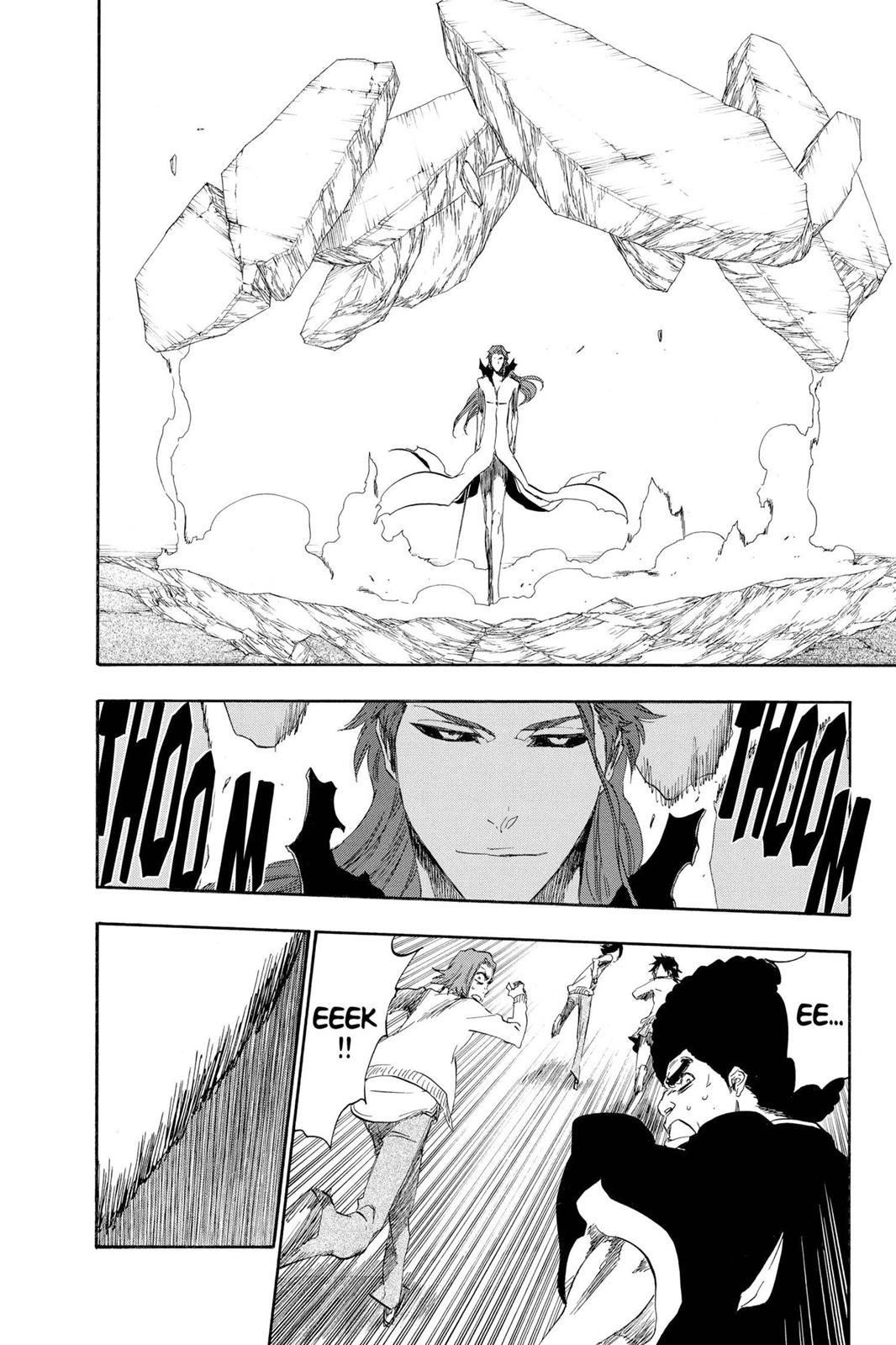 Bleach, Chapter 413 image 018