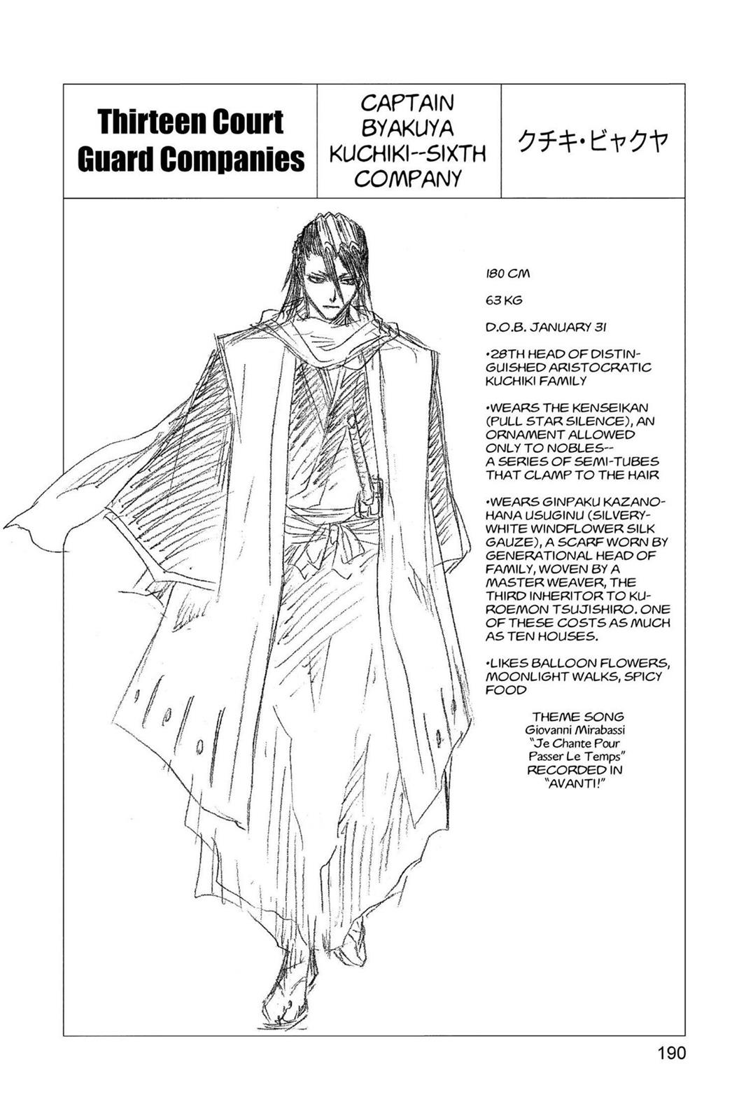 Bleach, Chapter 79 image 022