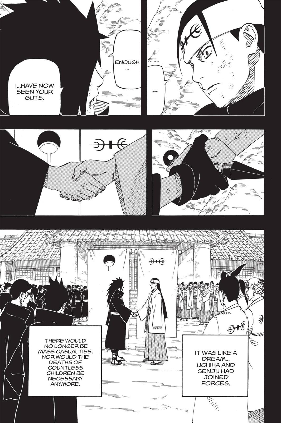 Naruto, Chapter 625 image 005