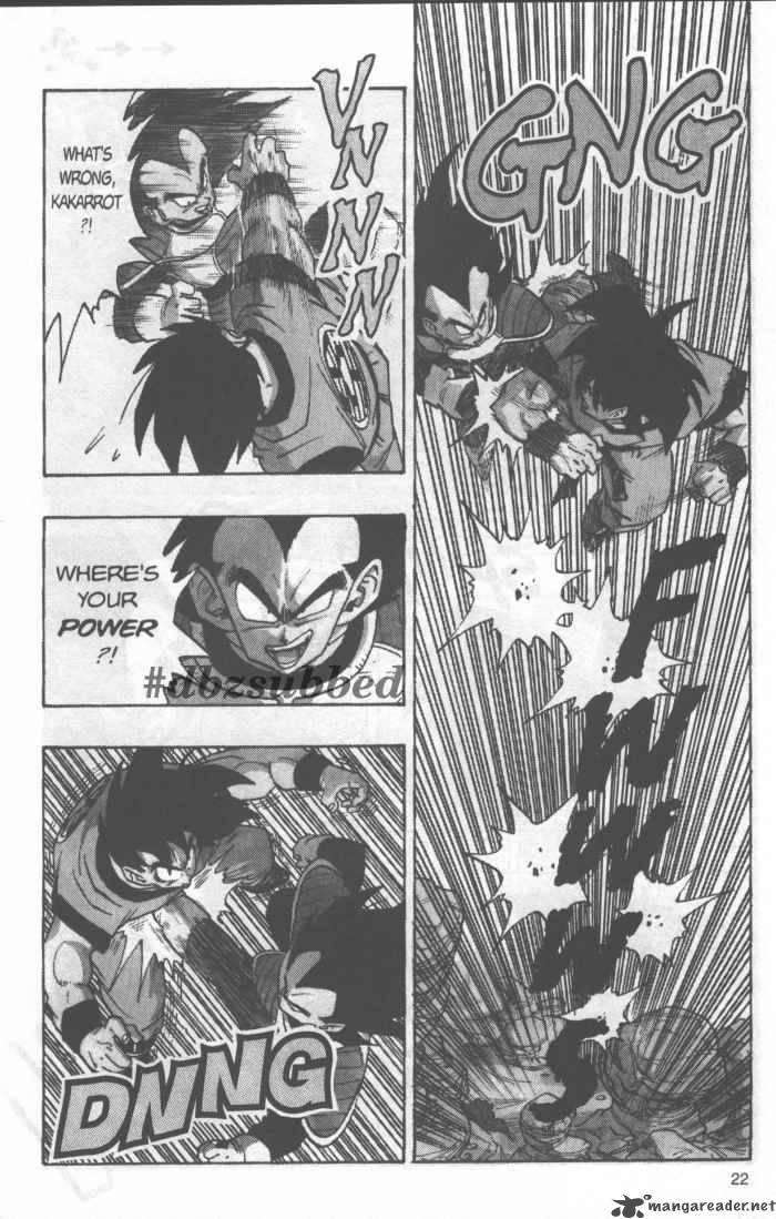 Dragon Ball, Chapter 228 image 005