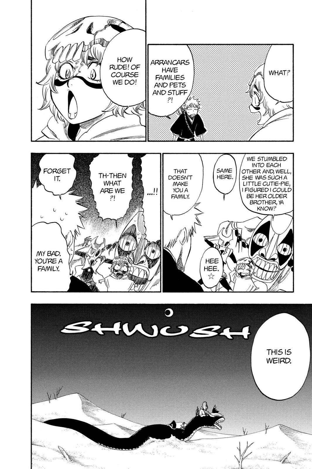 Bleach, Chapter 246 image 008