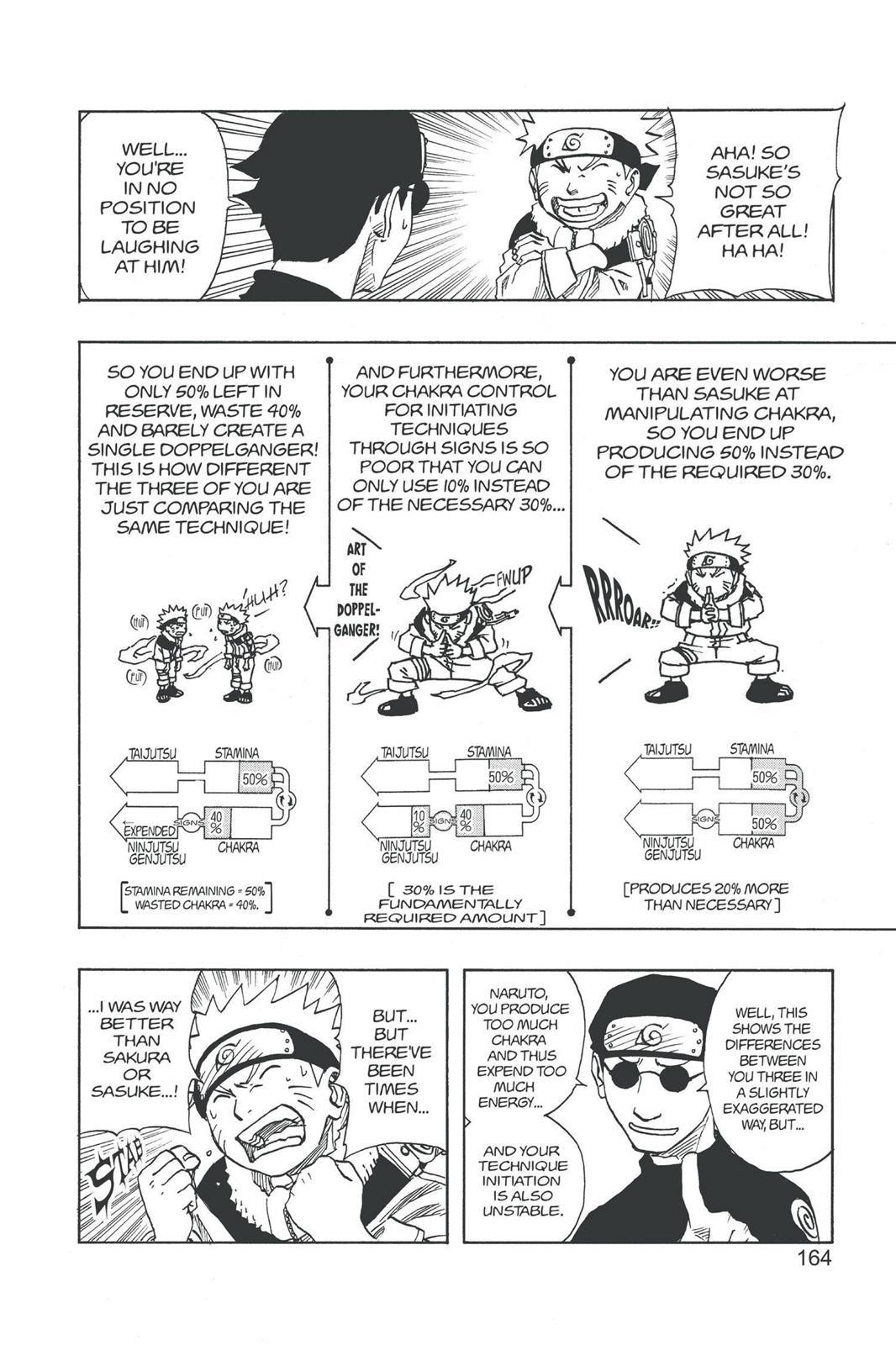 Naruto, Chapter 90 image 007