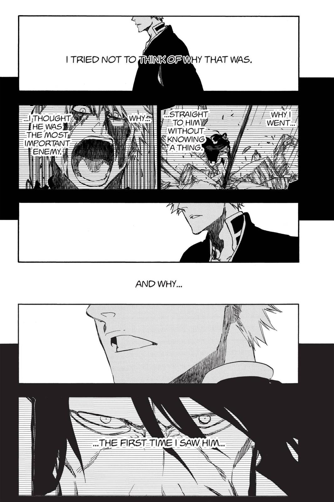 Bleach, Chapter 541 image 008