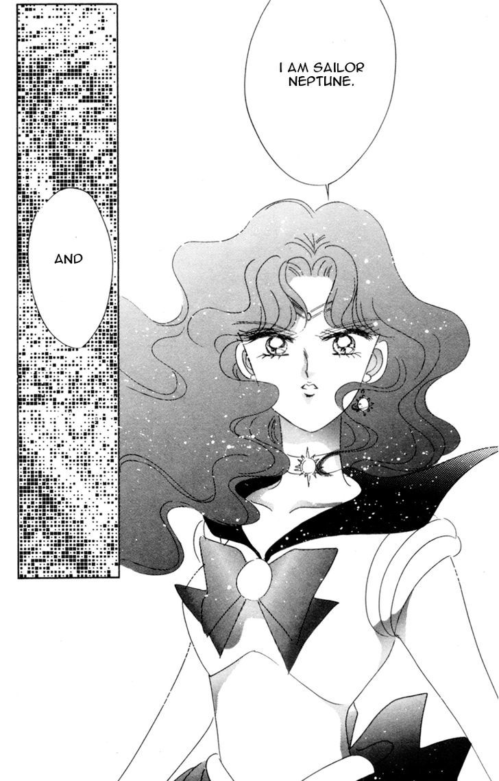 Sailor Moon, Cahpter 29 image 053