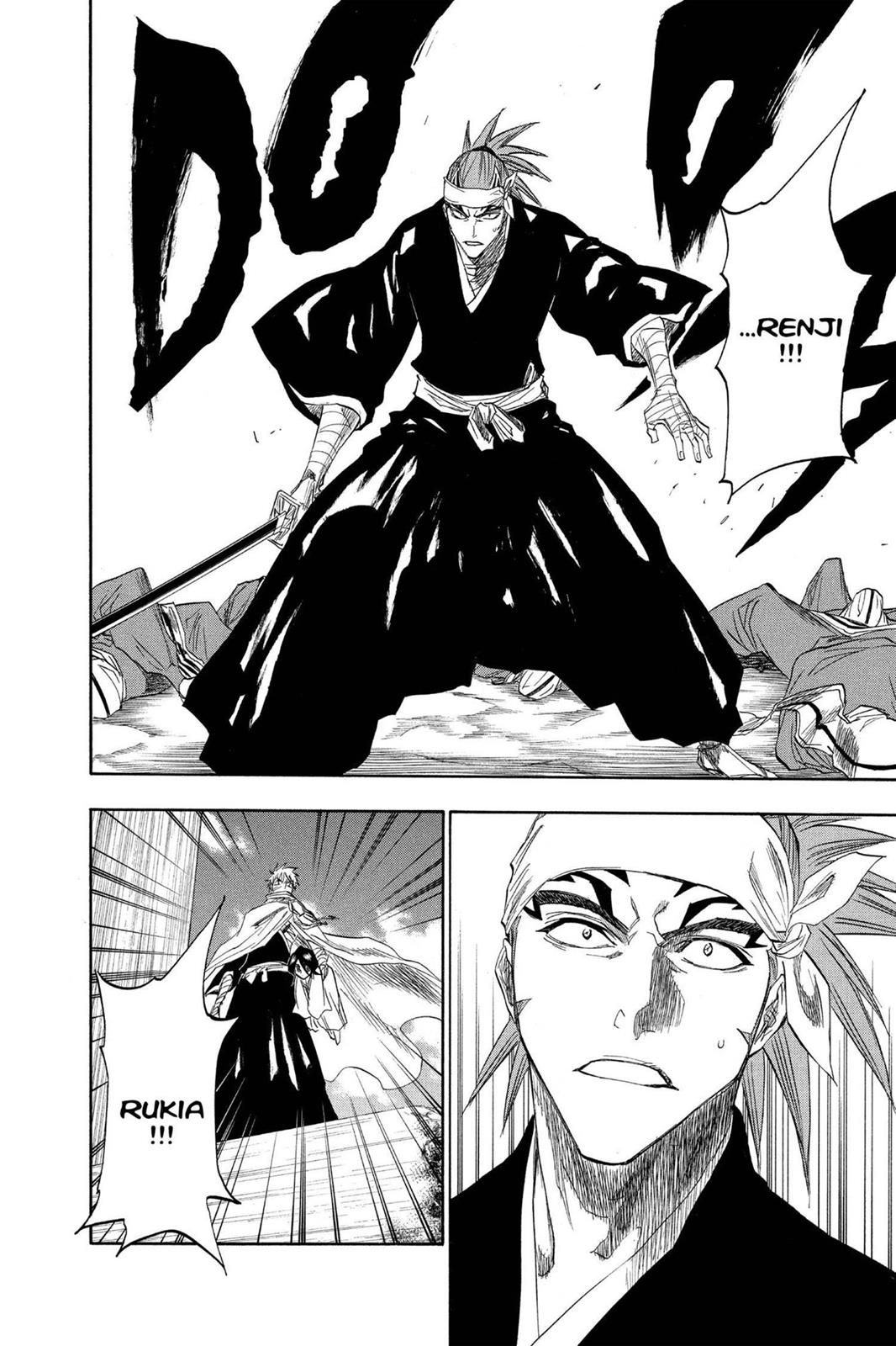 Bleach, Chapter 152 image 006