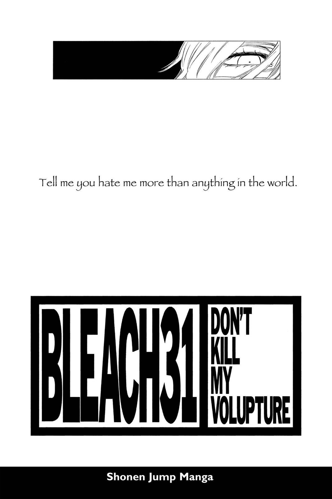 Bleach, Chapter 270 image 004