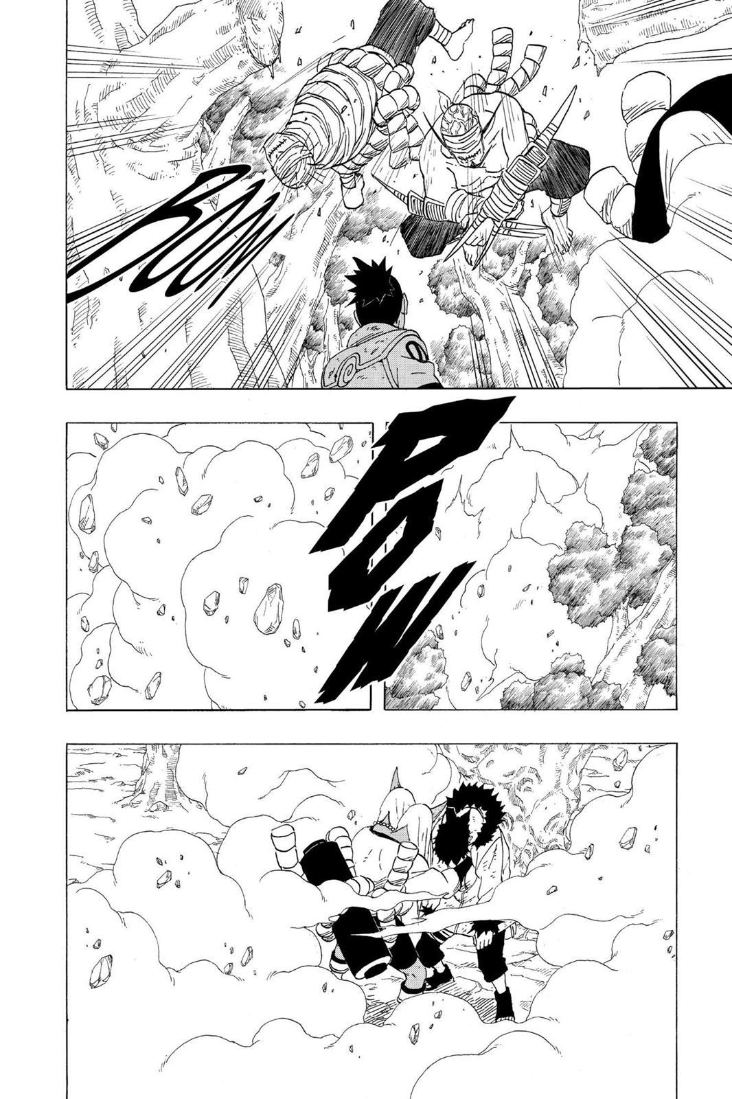 Naruto, Chapter 203 image 014