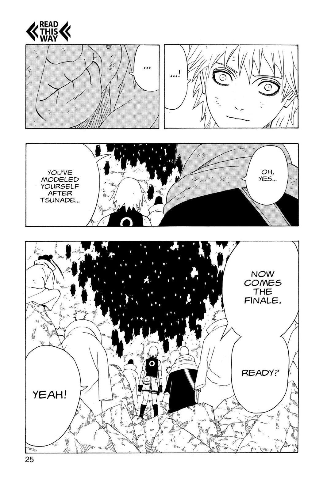 Naruto, Chapter 272 image 024