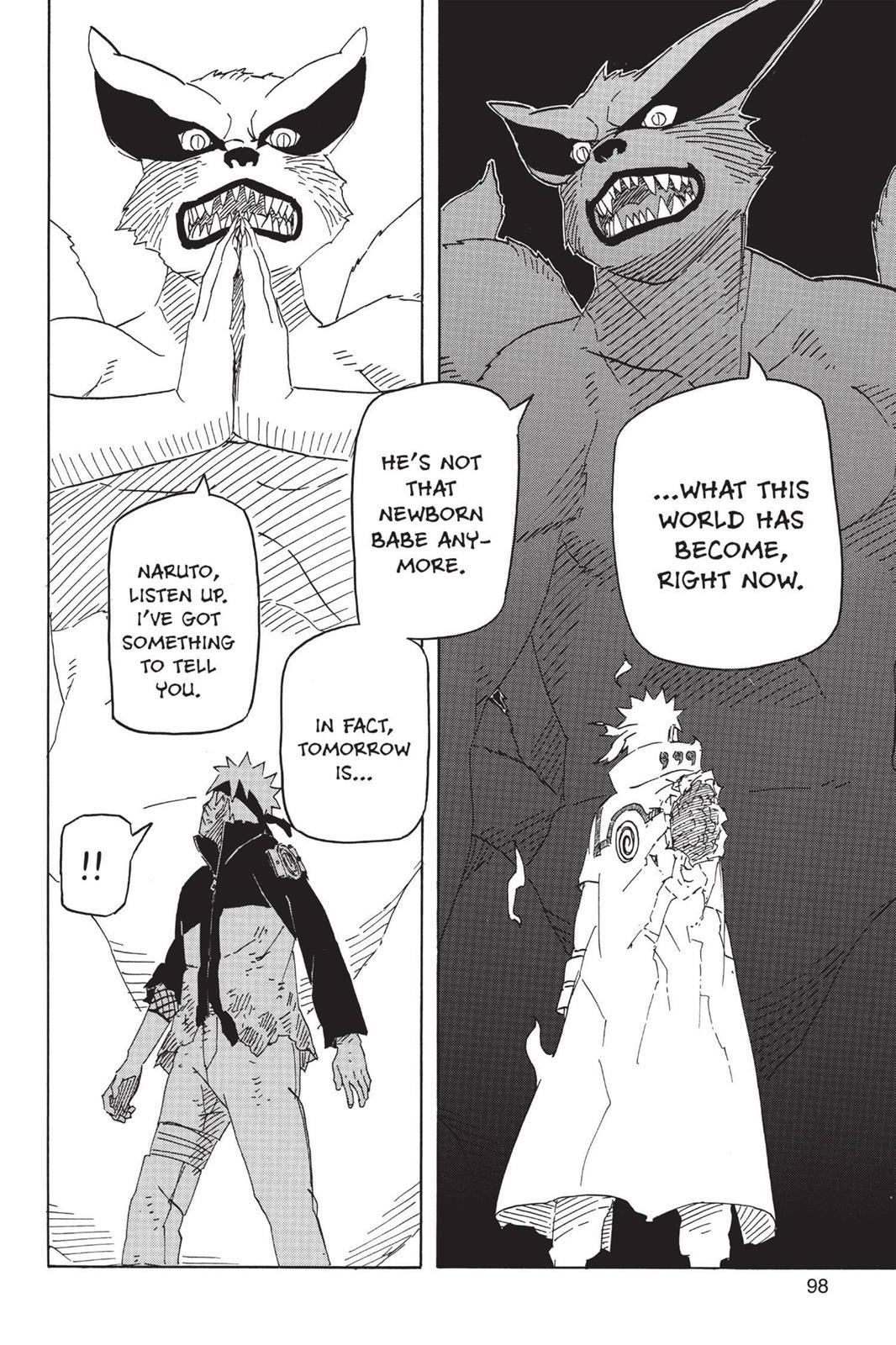 Naruto, Chapter 643 image 002