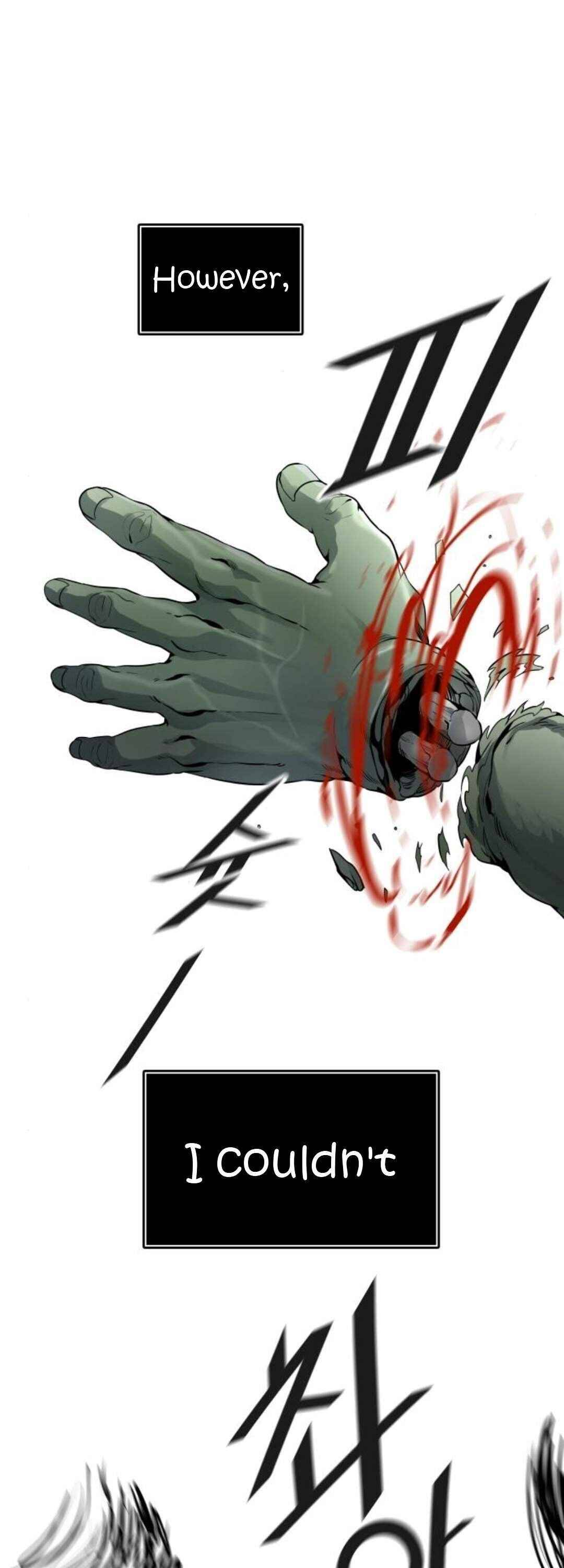 Tower Of God, Chapter 488 image 017