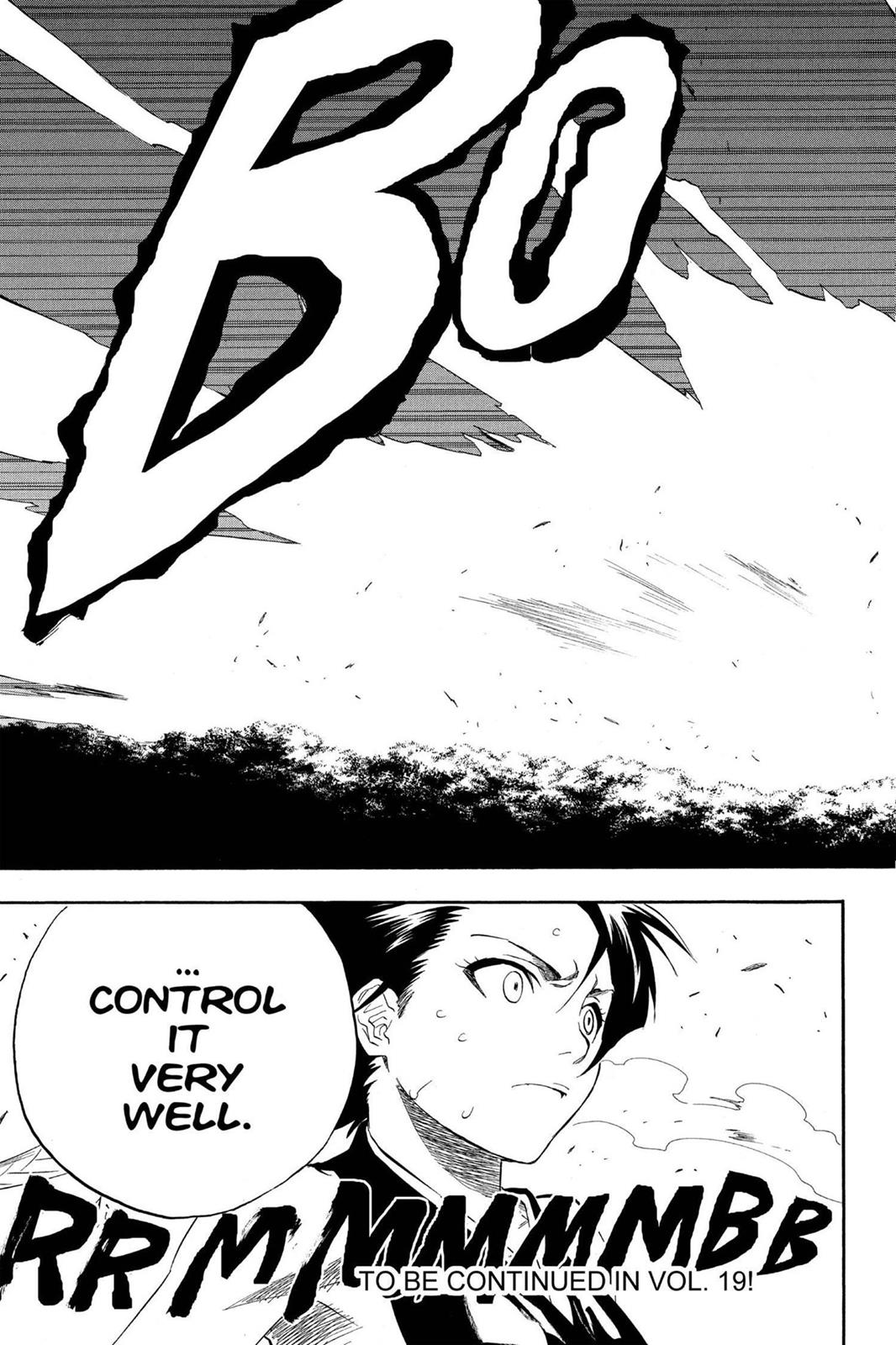 Bleach, Chapter 158 image 019