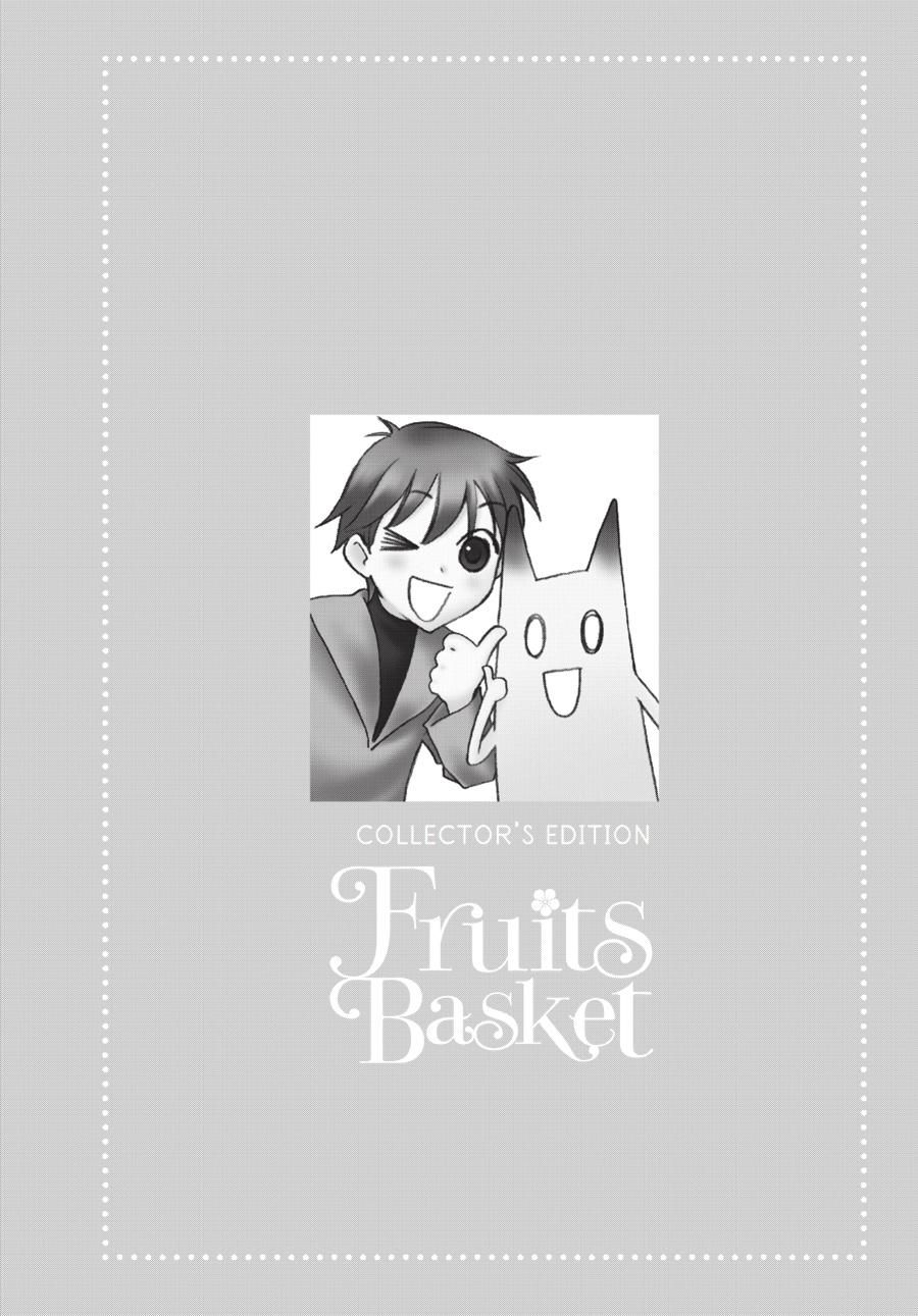 Fruits Basket, Chapter 125 image 031