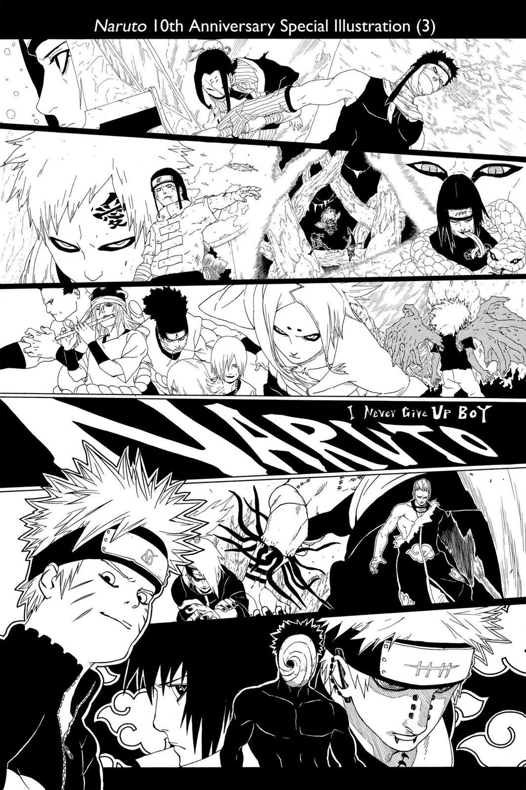 Naruto, Chapter 436 image 018