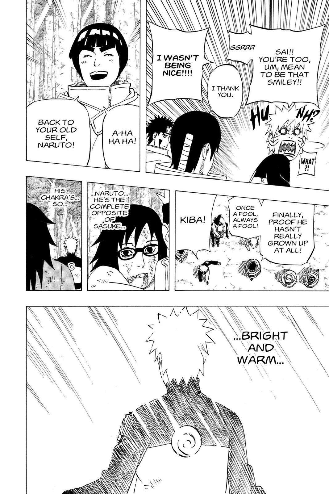 Naruto, Chapter 488 image 008