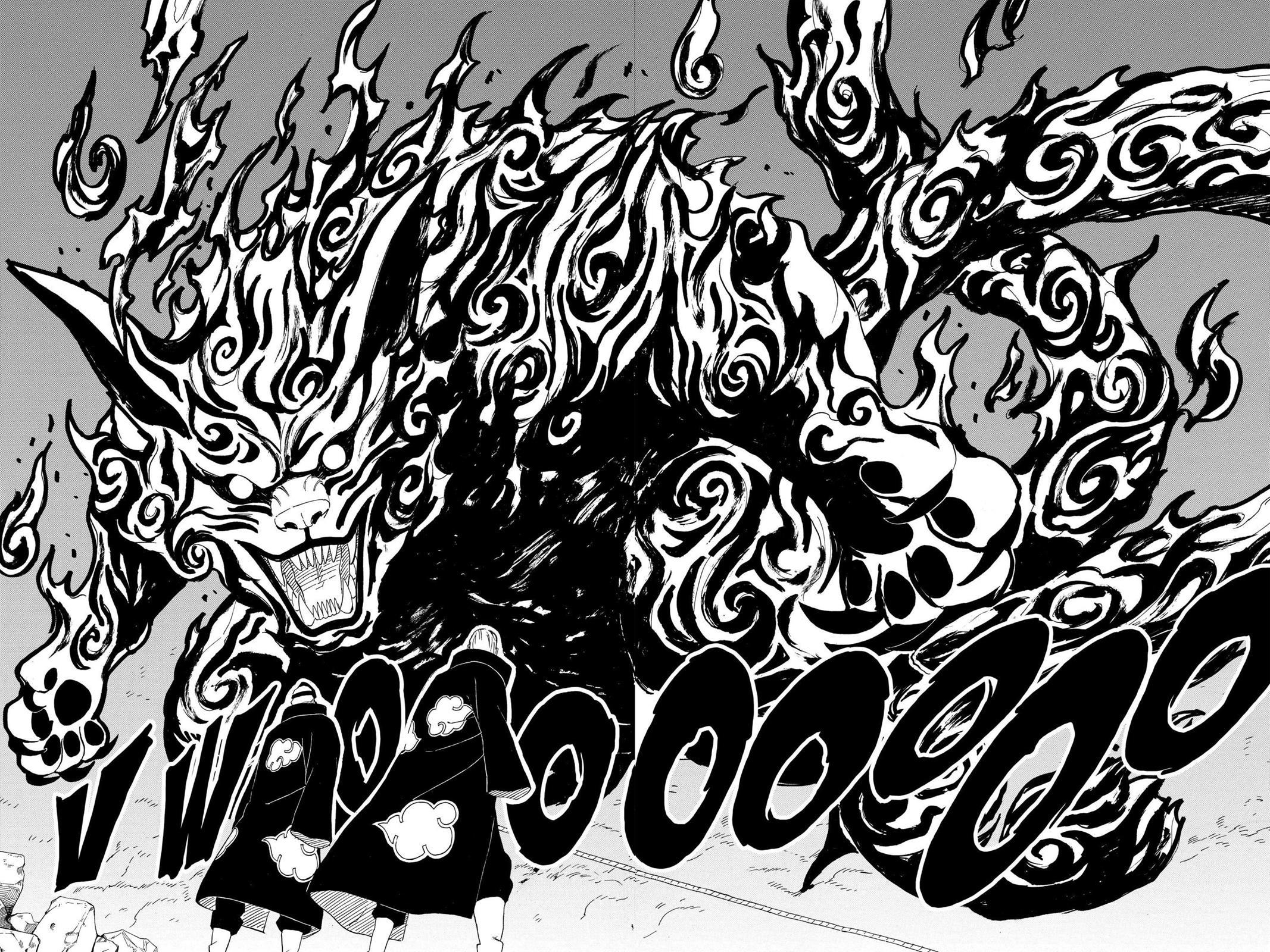 Naruto, Chapter 313 image 008