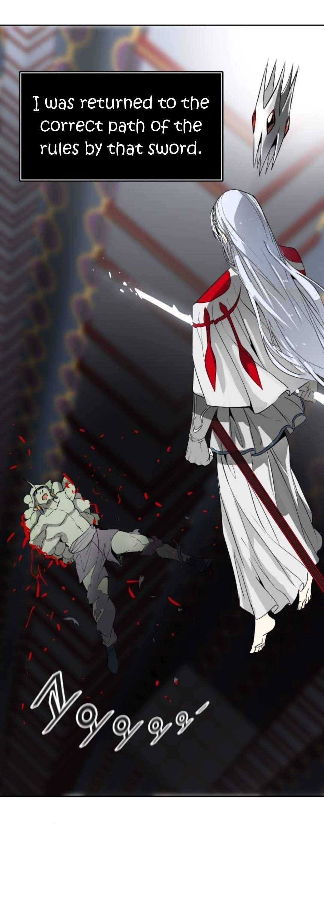 Tower Of God, Chapter 488 image 022