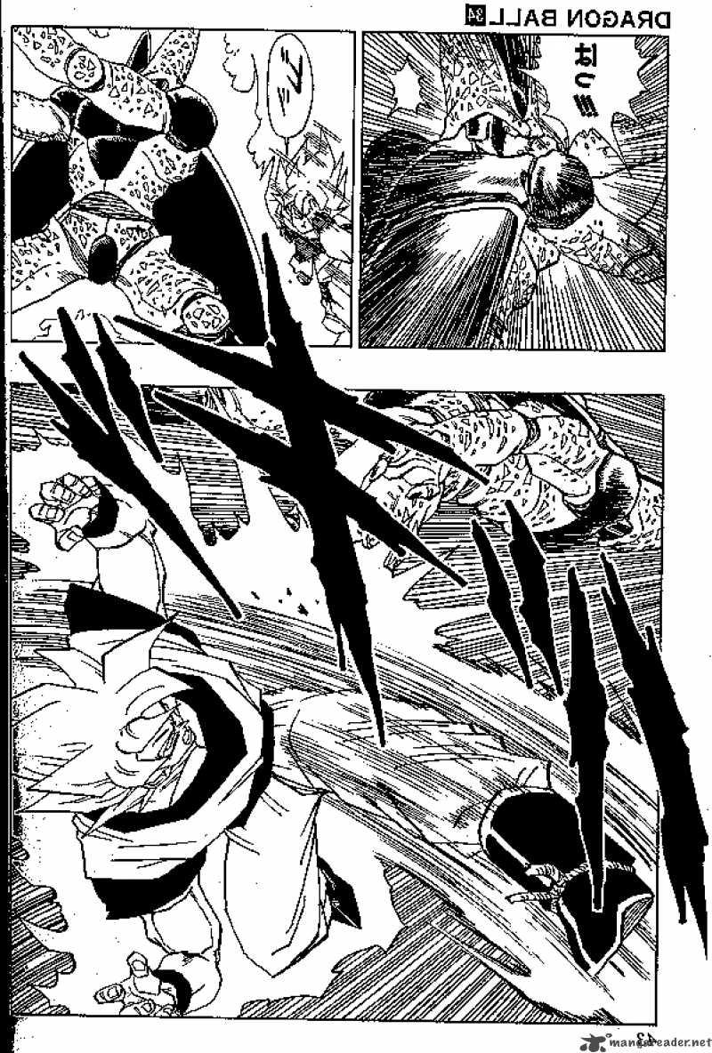 Dragon Ball, Chapter 400 image 008