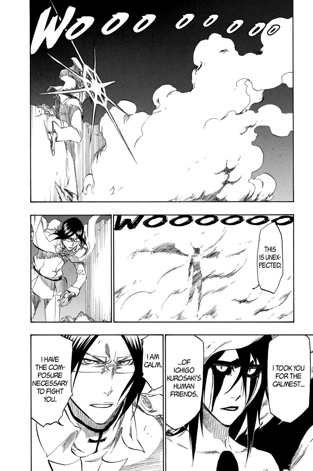 Bleach, Chapter 349 image 010