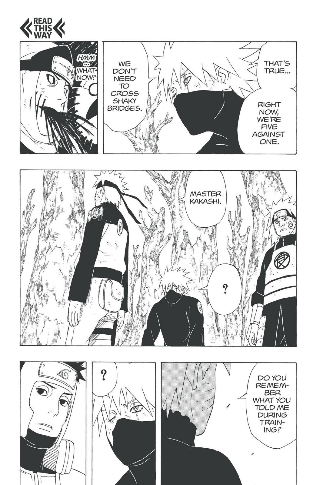 Naruto, Chapter 340 image 021