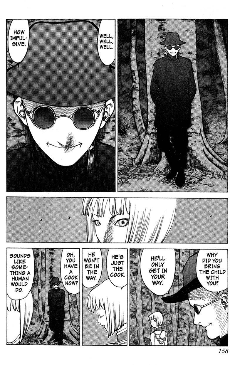 Claymore, Chapter 4 image 009
