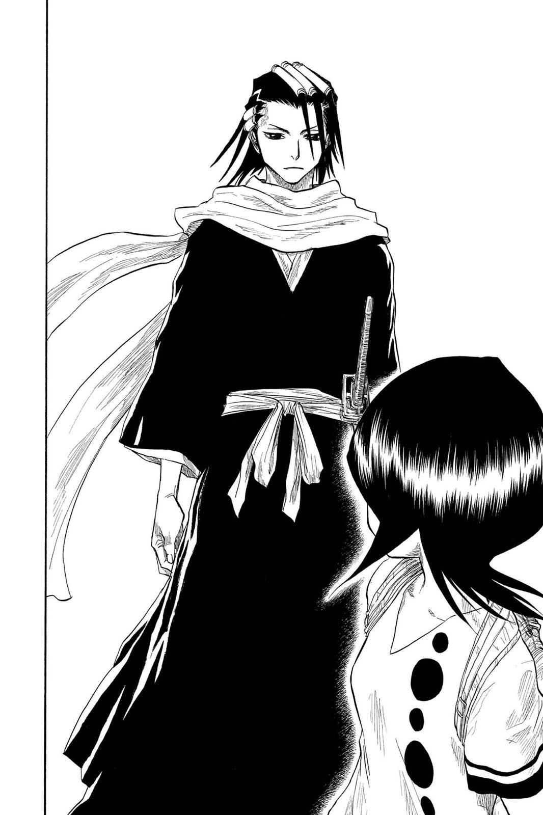 Bleach, Chapter 52 image 014