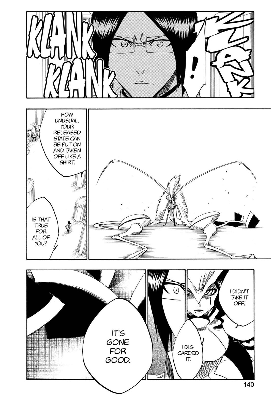 Bleach, Chapter 258 image 010