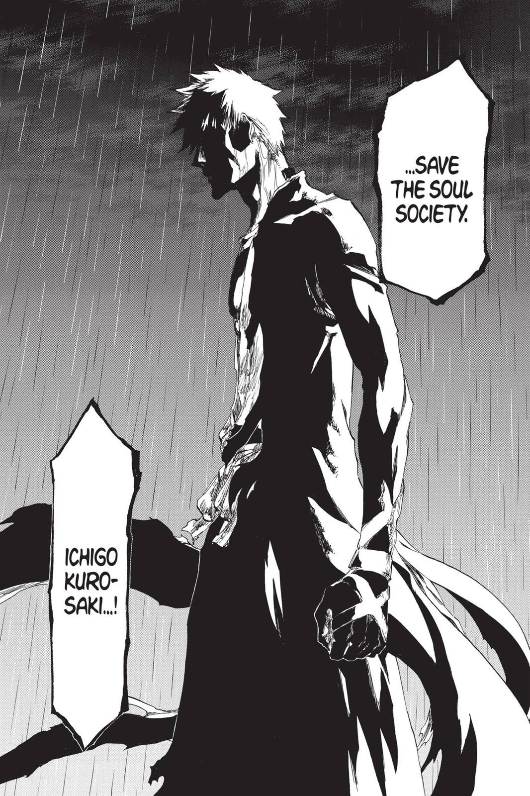 Bleach, Chapter 512 image 012